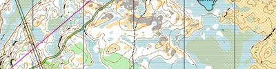 Halden TC N4: Longrun with gutta (13/01/2019)